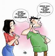 Nelongso Tiap Malam Lihat Suami Video Call Mesra dengan WIL