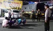 Ikut Geng Ladies Jawara, Cewek ABG Diamankan dan Dilaporkan ke Ortu