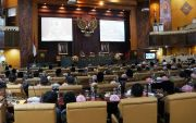 Tatib Belum Diverifikasi, Penetapan AKD DPRD Jatim Molor