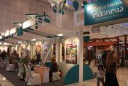 Hadirkan Stan Halal Tourism di Jatim Fair 2019