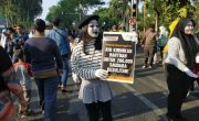 ACT Jatim dan Komunitas Ajak Warga Surabaya Peduli Gempa Maluku
