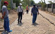 Komisi III Intensifkan Pengawasan Proyek di Gresik Selatan