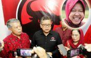 PDIP Beri Sinyal Kuat Risma Masuk Kabinet Jokowi