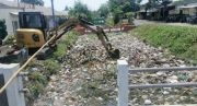 Sambut Musim Hujan, DPUBMSDA Konsentrasi Tiga Wilayah Rawan Banjir
