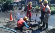 Dikomplain Pelanggan, PDAM Ngaku Distribusi Air Turun karena Kemarau
