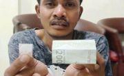 Asyik Transaksi Sabu, Warga Sumberejo Pakal Dicokok Polisi