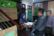 Bos Alam Bukit Raya Gugat Jaksa Agung, Kejari dan Karutan Rp 1,2 M