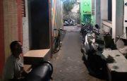 Motor Aktivis Amblas di Depan Rumah Digasak Maling