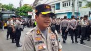 Polisi Surabaya Perketat Keamanan, Warga Diimbau Tetap Aktivitas Biasa