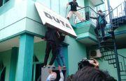 PWI Jatim Lapor ke Kapolda Terkait Persekusi Aparat ke Redaksi Duta