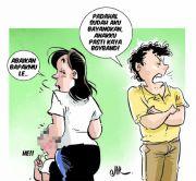 Anak Terlahir Aneh, Suami Minta Cerai