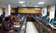 Cari Solusi Kelangkaan Solar, Dewan dan Pemprov Wadul Jokowi