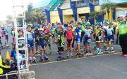 Club Inline Sidoarjo Naik Podium di Kerjurnas Malang