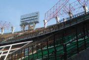 Piala Dunia U-20, Stadion GBT Dilengkapi CCTV Face Recognition