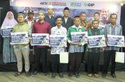 ACT Apresiasi Pengabdian Guru Prasejahtera via Sahabat Guru Indonesia