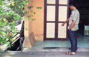 Mampir Ngopi, Motor Kurir Online Raib Digondol Maling