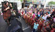 Awarding KP KAS 2019, Anak-Anak Unjuk Bakat Di Depan Wali Kota