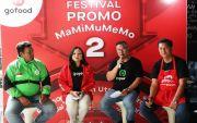 Go Food Dorong Transaksi Merchant lewat Festival MaMiMuMeMo 2