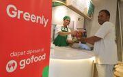 GREENLY: Makan Makanan Sehat Adalah Hak Semua Orang