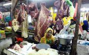 Jelang Akhir Tahun, Stok Daging Sapi Surplus Seribu Ton