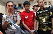 Kawanan Begal Motor Ditindak Tegas: Satu Tembak Mati, Satu Tembak Kaki