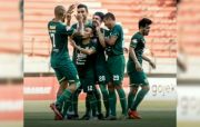 Bungkam Bhayangkara FC 4-0, Persebaya Menyodok ke Rangking 5