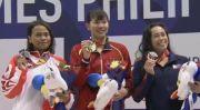Tampil di SEA Games, Atlet KRPG Nurul Fitriyati Raih Medali Perak