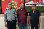 Ngaku Polisi Peras Emak-Emak, Dua Pria Warga Surabaya Diamankan