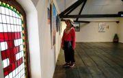 Dipakai untuk Perluasan Galeri Pameran Setelah Jin Penunggu 'Protes'