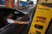 Dongkrak Transaksi Uang Elektronik, Perbankan Perbanyak Stok Kartu Tol