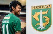 Persebaya Tambah Amunisi Pemain Muda di Liga 1 2020