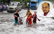 Waspadai Penyakit-Penyakit Ini Pasca Hujan dan Banjir