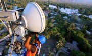 Libur Nataru Kerek Trafik Data Telekomunikasi