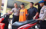 Terjebak di Gang Buntu, Jambret Adik Kakak di Sukodono Diringkus