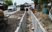 Box Culvert RE Martadinata Dipenuhi Sampah, Ratusan Titik Tak Ditutup