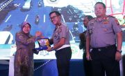 E-Tilang Dilaunching di Surabaya, Inilah Kecanggihan Kamera CCTV-nya
