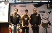 IGL Rilis Apps, Website dan Tiga Turnamen Game Sepakbola Terbesar