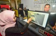 Kena E-Tilang, Pemilik Mobil Kaget Nopolnya Dipakai Mobil Lain