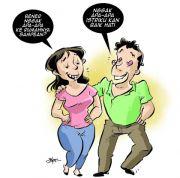 Istri Tak Perawan saat Dinikahi, Nekat Bawa Selingkuhan ke Rumah