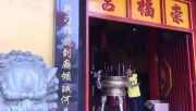 Kelenteng Tjong Hok Kiong Siap Sambut Imlek