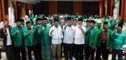 PPP Usulkan Tiga Nama Pendamping Machfud Arifin