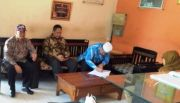 Agung Sudibyo Merevisi Calon Wakilnya di Silon