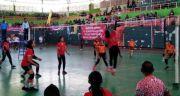 14 Kecamatan Ikuti Meriahkan Pekan Olahraga Kabupaten Bola Voli
