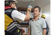 11 WNI Asal Gresik Bebas Corona, WNA Asal Tiongkok Tolak Diperiksa