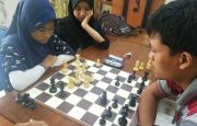 Para Pegiat Catur Akan Menggelar Turnamen Catur Open Kolaborasi Jatim