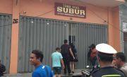 Perampok Bersenjata Celurit dan Pistol Satroni Toko Emas di Wonokromo