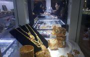 Perhiasan dan Permata Masih Merajai Ekspor Jatim pada Januari 2020