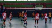 Kejuaraan Kabupaten Bola Voli Jadi Bahan Evaluasi Pemkab