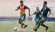 Green Force Mantap Jalani Kick Off Liga 1 Lawan Persik Kediri
