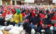 Armuji Ajak Bumantik Sosialisasi Pencalonan Pilkada Surabaya